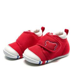 欧洲宝贝 婴儿学步鞋