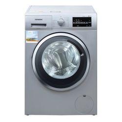 西门子 IQ300 XQG80-WD12G4681W 8公斤 洗烘一体机