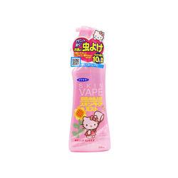 日本未来 驱蚊水驱蚊液 粉色 *3件