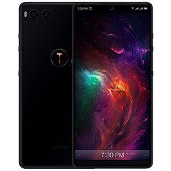 坚果 R1手机 6GB+128GB 碳黑色