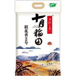 十月稻田 稻花香米2号5kg