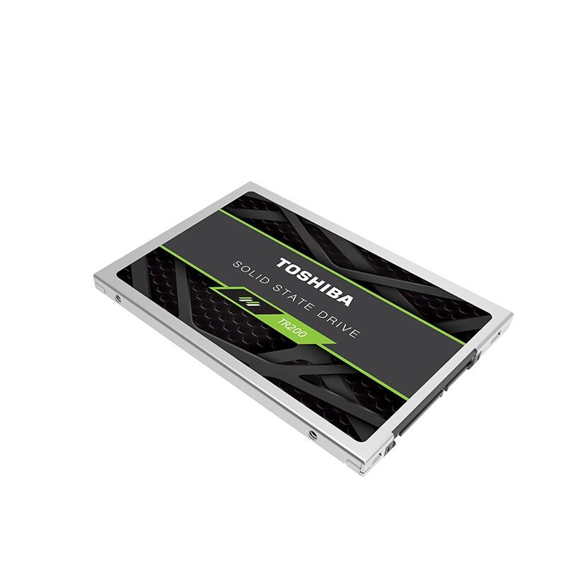东芝 TR200系列 SATA3 固态硬盘 240GB