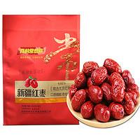 真的常想你新疆若羌红枣450g*2袋
