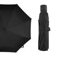 调暖手动八骨雨伞98cm
