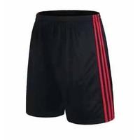 男子运动训练短裤