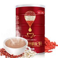 燕之坊 红豆薏米枸杞粉 500g