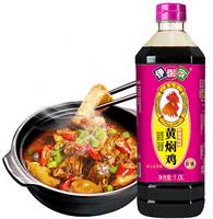 伊例家 黄焖鸡酱料黄焖排骨调料酱汁 1L